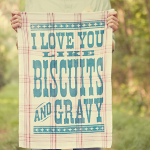 Biscuits and Gravy 10