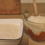 Pumpkin Rice Pudding3