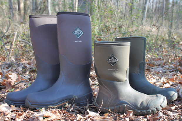 Muck Boot Review - Our Southern RootsOur Southern Roots